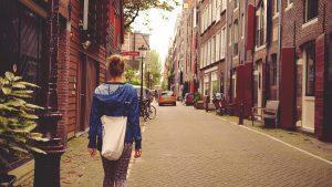 biuro podróży w holandi